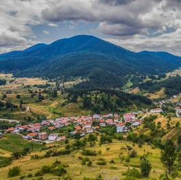 The Magic of the Rhodope Mountains