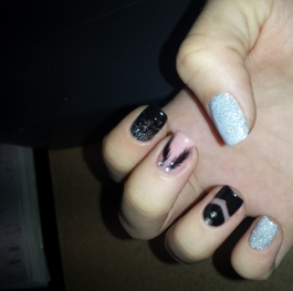 I Love My Nails