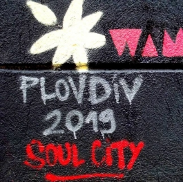 Plovdiv - the soul city