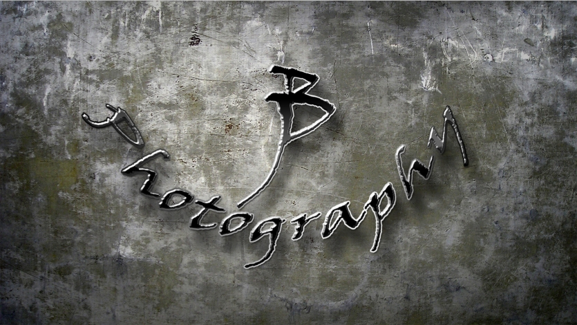 JB Photography logo