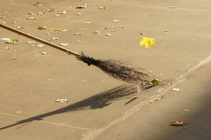 Broom day)