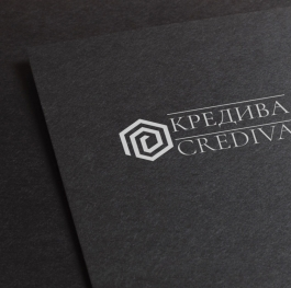 Logo of CREDIVA / КРЕДИВА