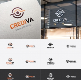 Crediva - Think Forward