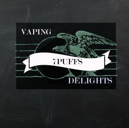 7puffs vaping delights