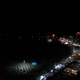 11th Floor View