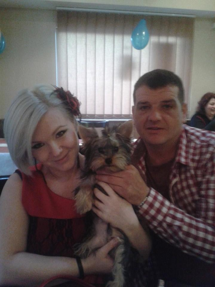 ME AND MY 2 BOYS