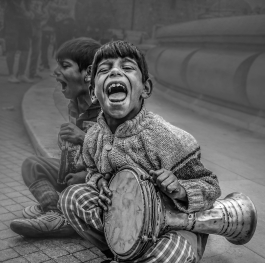 The Burden of a Child