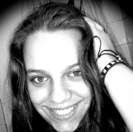 My smile :D !!