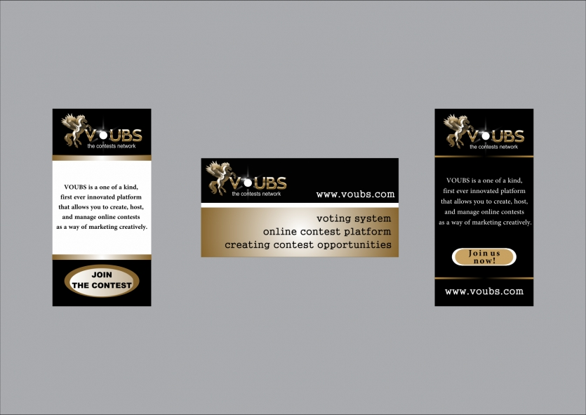Banners for  Voubs
