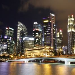 Heart of Singapore