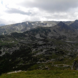 Rila Mountain