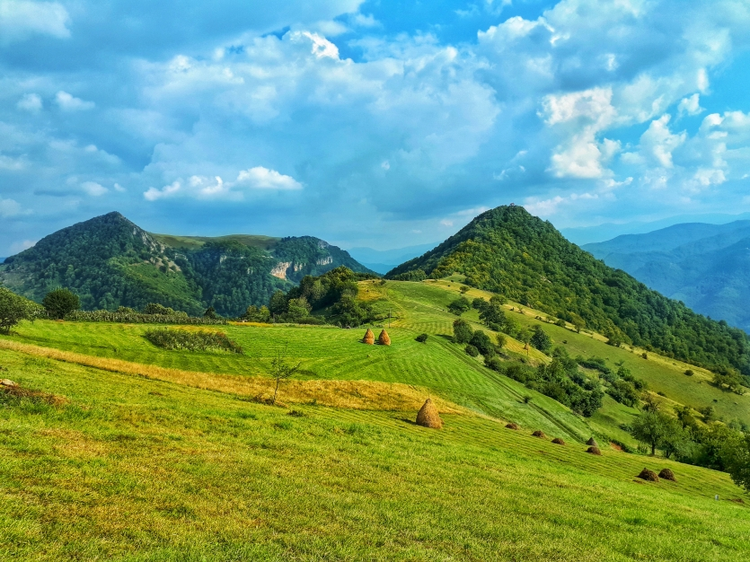 The beauty of the Balkan