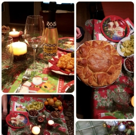 Spending Christmas with my family - priceless! <3