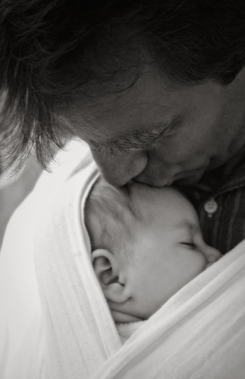 A father love