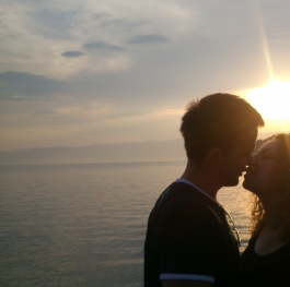 Love in Ohrid